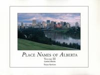 Place Names of Alberta