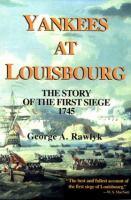Yankees at Louisbourg