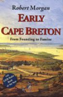 Early Cape Breton