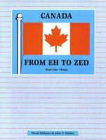 Canada From Eh To Zed