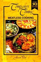 Meatless Cooking