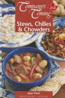 Stews, Chilies & Chowders