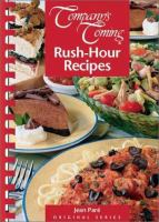 Rush-hour Recipes