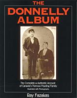 The Donnelly Album