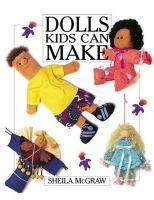 Dolls Kids Can Make
