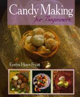 Candy Making for Beginners