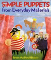 Simple Puppets From Everyday Materials
