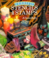 Terrific Stencils & Stamps