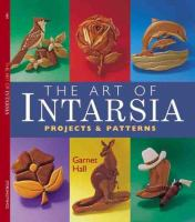 The Art of Intarsia
