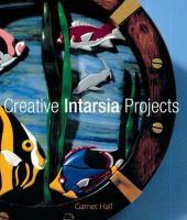 Creative Intarsia Projects
