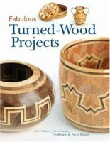 Fabulous Turned-wood Projects