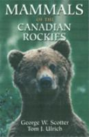 Mammals of the Canadian Rockies