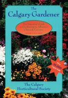 The Calgary Gardener