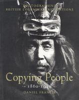 Copying People