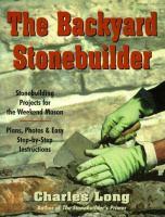 The Backyard Stonebuilder