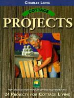 Cottage Projects