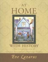 At Home With History