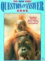 The New Kids' Question & Answer Book