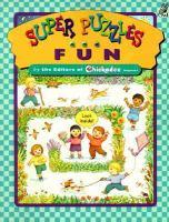 Super Puzzles and Fun