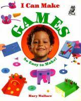 I Can Make Games
