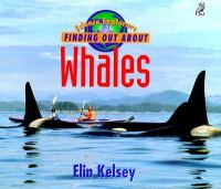 Finding Out About Whales