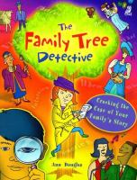 The Family Tree Detective