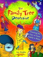 The Family Tree Detective