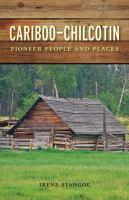 Cariboo-Chilcotin