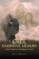 Cree Narrative Memory