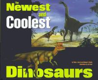 The Newest and Coolest Dinosaurs
