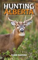 Hunting Alberta