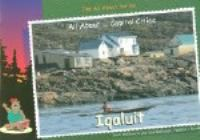 All About-- Capital Cities : Iqaluit