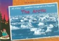 All About-- Canadian Geographical Regions