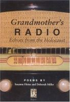 Grandmother's Radio