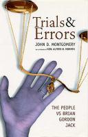 Trials & Errors