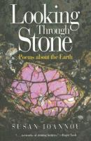 Looking Through Stone