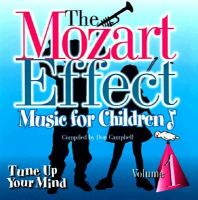 The Mozart Effect, Music For Children