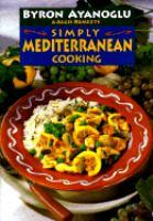 Simply Mediterranean Cooking