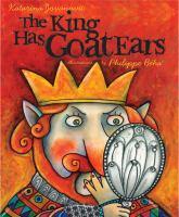 King Has Goat Ears