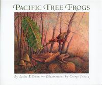 Pacific Tree Frogs