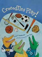 Crocodiles Play!