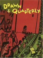 Drawn and Quarterly, [volume 5]