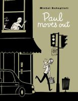 Paul Moves Out
