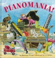 Pianomania!
