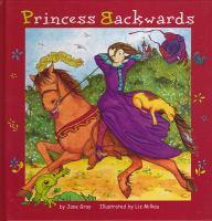 Princess Backwards