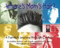 Where's Mom's Hair?