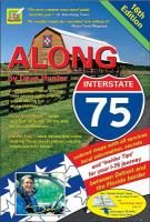 Along Interstate-75 / by Dave Hunter ; [assistant Editor and Researcher: Kathy Hunter]
