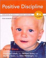 Teaching your Child Positive Discipline