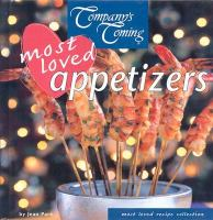 Most Loved Appetizers