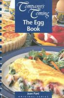 The Egg Book